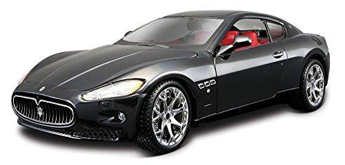 ブラーゴ 1/24 マセラティ グランツーリズム Bburago 1/24 Maserati GT GrandTurismo レース スポーツカー ダイキャストカー Diecast Model ミニカー