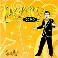 Cocktail Hour: Perry Como