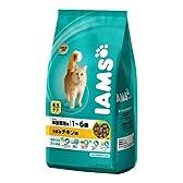アイムス (IAMS) 毛玉ケア 体重管理用 1歳~~6歳 うまみチキン味 3kg 猫用