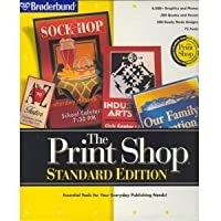 The Print Shop Standard Edition [並行輸入品]