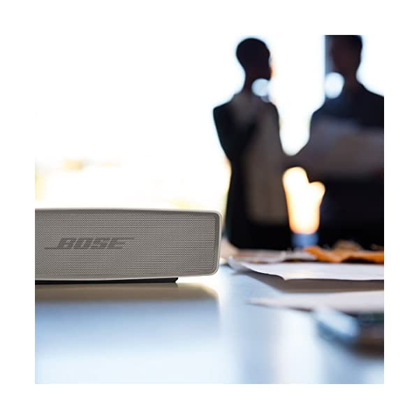 Bose SoundLink Mini Bl...の紹介画像12