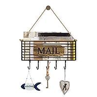 SRIWATANA メールホルダー 2 Mail Holder