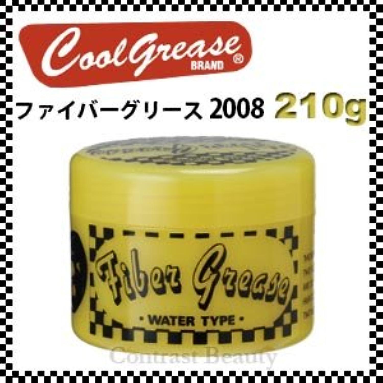 中毒有益ななめらか【X3個セット】 阪本高生堂 ファイバーグリース 2008 210g