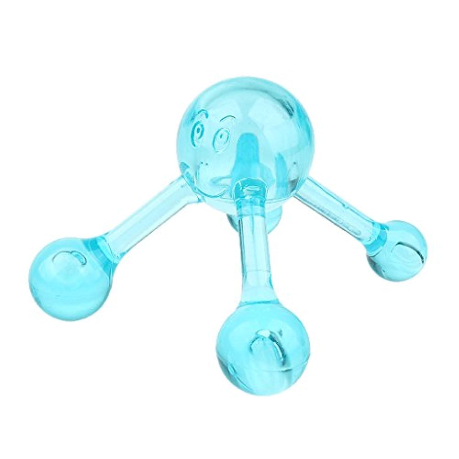 さらにプロポーショナル酸化物Perfk マッサージャー ネック ショルダー アーム レッグ バック マッサージボール マッサージ