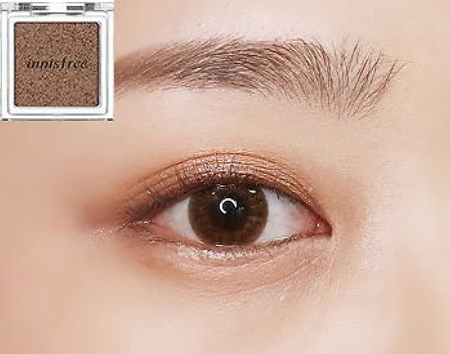 日光普及導体[イニスフリー] innisfree [マイ パレット マイ アイシャドウ (グリッタ一) 20カラー] MY PALETTE My Eyeshadow (Glitter) 20 Shades [海外直送品] (グリッタ...