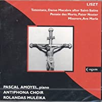 Liszt: De Profundis