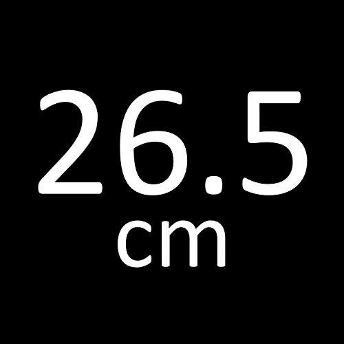 [ARK's home]専用袋セット キッズ 子供 フォーマル 靴 シューズ 男の子 / 発表会 結婚式 卒業 卒園 七五三 冠婚葬祭 などに [ マット 黒 ] (26.5cm)