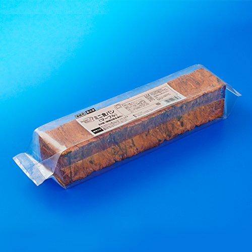 【冷凍】 業務用 テーブルマーク ミニ 食パン マーブル 約400g(24枚入り) 冷凍 パン