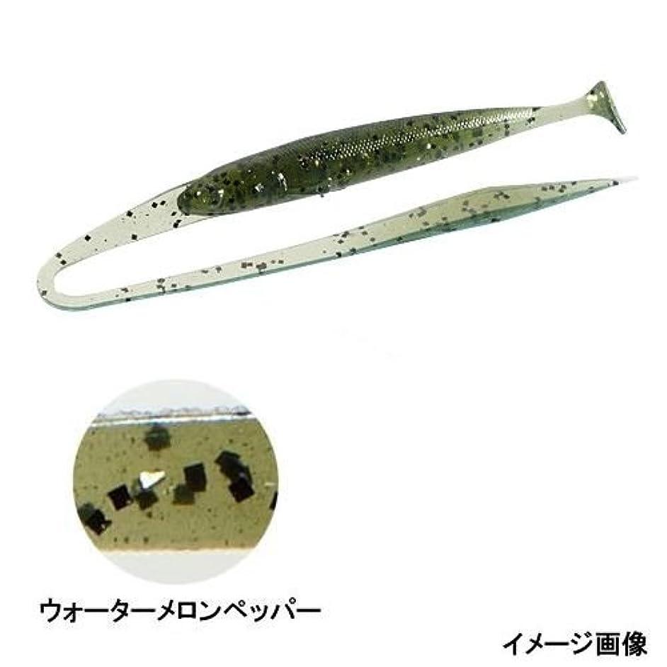 紀元前コーチ重くするシマノ 炎月 集魚ネクタイ 鰯シャッド EW-003N ウォーターメロンP05T