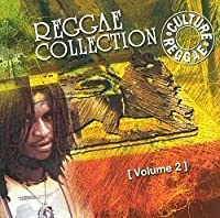 Vol. 2-Reggae Collection by Reggae Collection