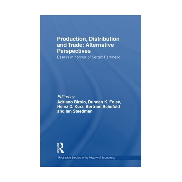 Production, Distribution...の商品画像