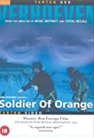 Soldier of Orange [DVD]