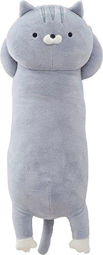 おかえり園田くんシリーズ 添い寝枕 カラー(グレー) 172-2525A5GR