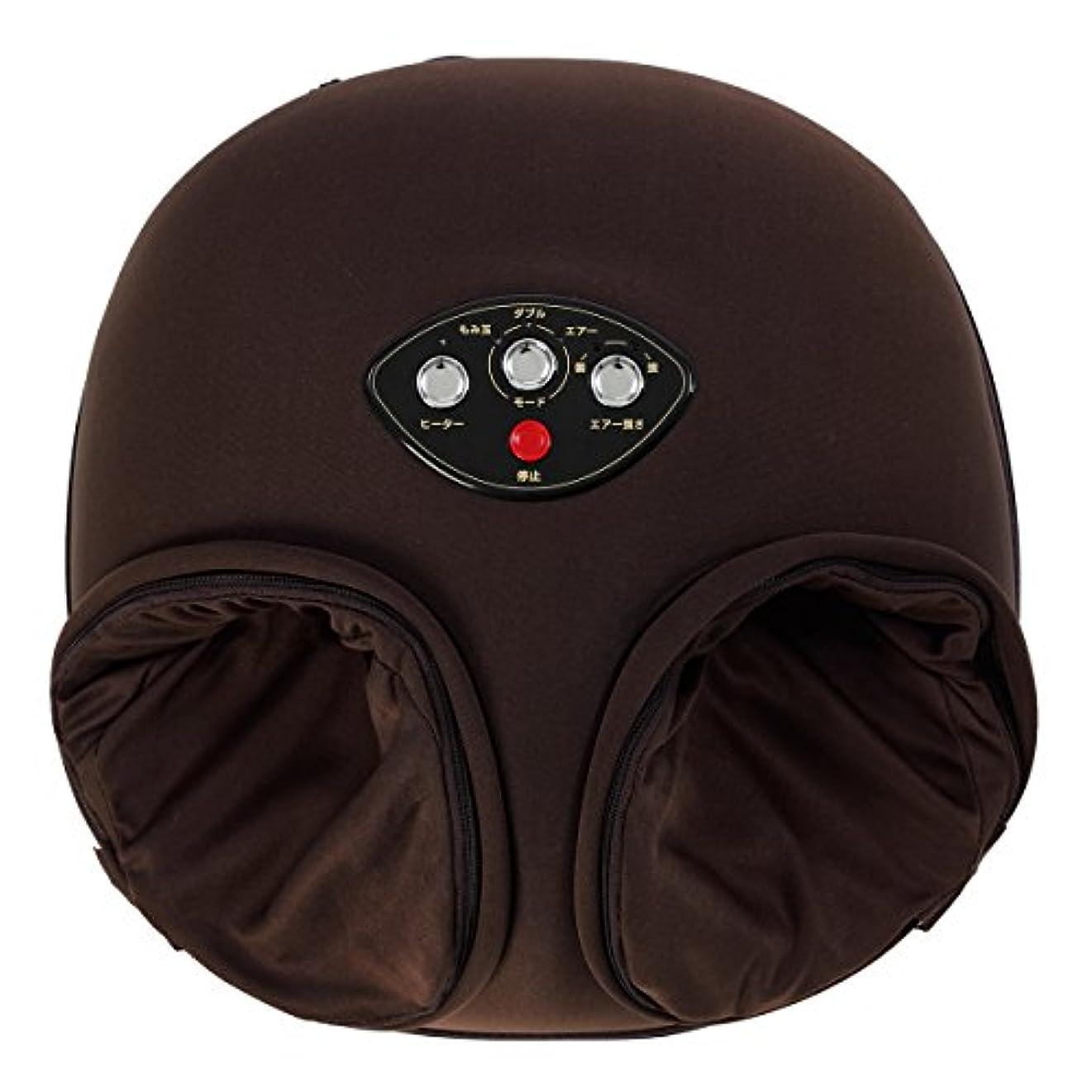 正当なマウスピース瞳ALINCO(アルインコ) フットインマッサージャー ふっとたいむ フットマッサージャー MCR4515