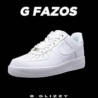 Amazon Music - B GlizzyのG Fazos