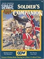 Soldier's Companion (Space 1889)