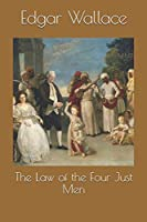 The Law of the Four Just Men