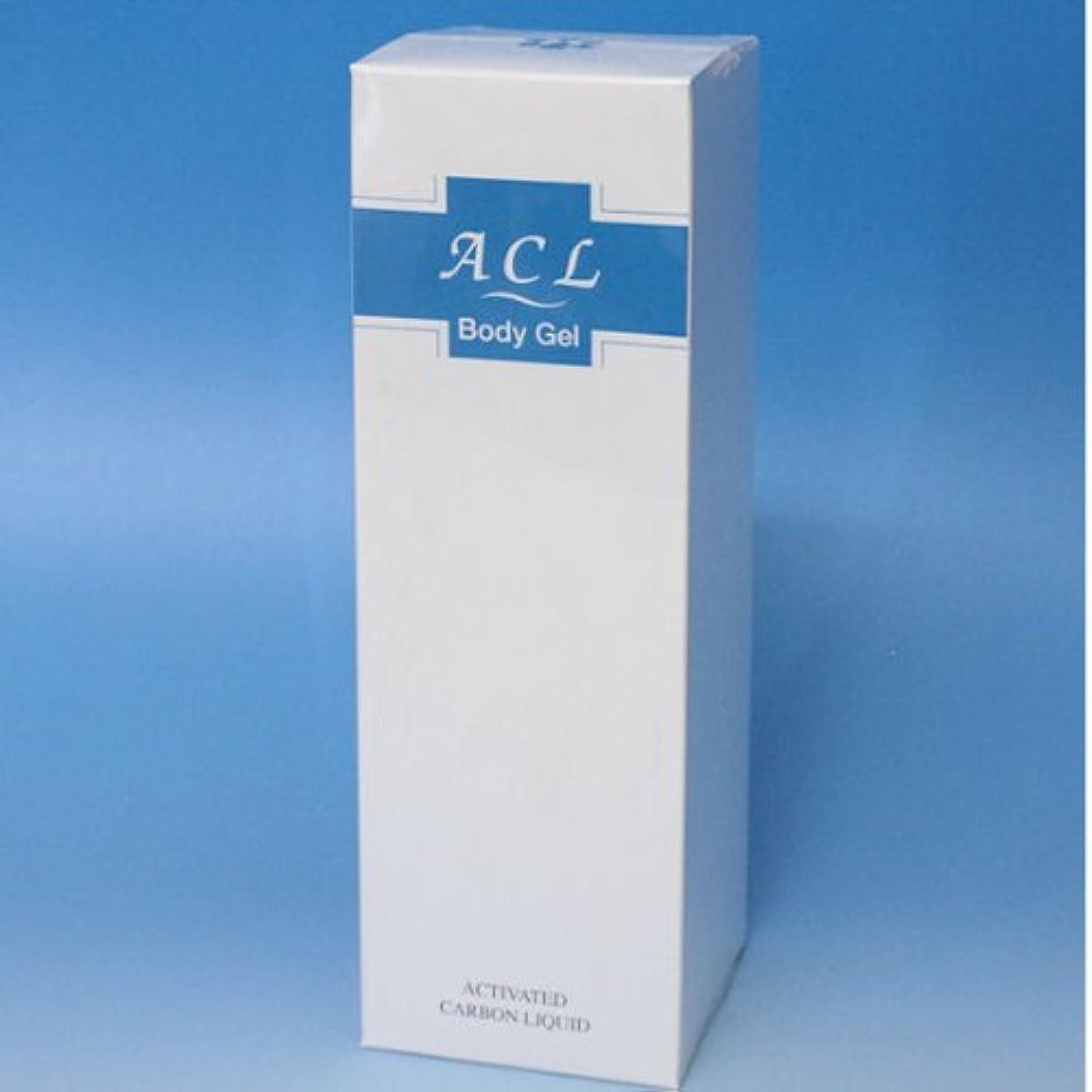 にぎやか司書弾性ACL(アクル)ボディージェル400g
