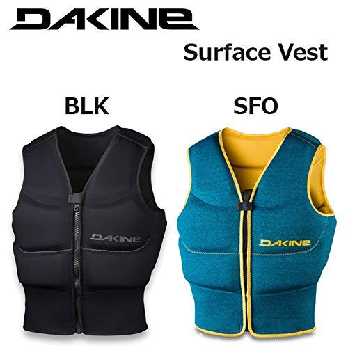 2019モデル ライフジャケット DAKINE/ダカイン SURFACEVEST サーフェイスベスト AJ237650 SUP サップ