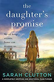 The Daughter's Promise: A completely gripping and emotional page tu