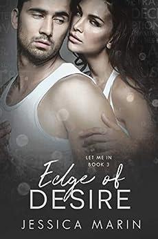 Edge of Desire by [Marin, Jessica]