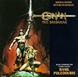 Conan The Barbarian: Original Motion Picture Soundtrack