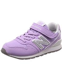 [ニューバランス] キッズシューズ KV996(2020年春夏モデルなど) 17~24cm 運動靴 通学履き 男の子 女の子