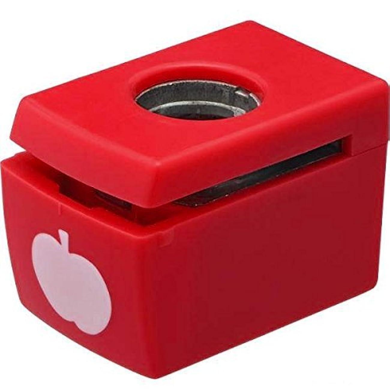 エスカレートピケどこにもキングジム ひよりパンチ抜き型りんご MPPC-04 00187712【まとめ買い10個セット】