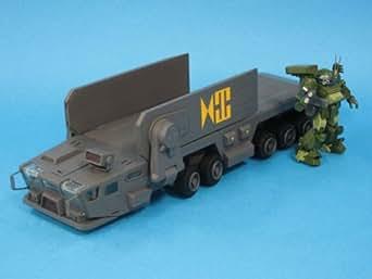 装甲騎兵ボトムズ ビッグキャリーandスコープドッグターボカスタム AG-EX08