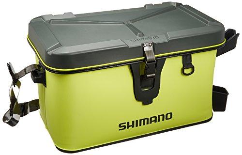 シマノ(SHIMANO) ロッドレスト ボートバッグ(ハードタイプ) BK-007R
