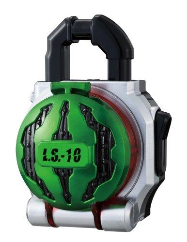 仮面ライダー鎧武 (ガイム) DXスイカロックシードの詳細を見る