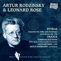 Conducts Dvorak & Franck