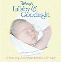 Disney's Lullaby & Goodnight