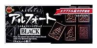 ブルボン アルフォートミニチョコレートブラック 12個× 1箱