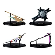 Miniature Prop Collection Fate/Grand Order -絶対魔獣戦線バビロニア- Vol.1 8個入りBOX (食玩)