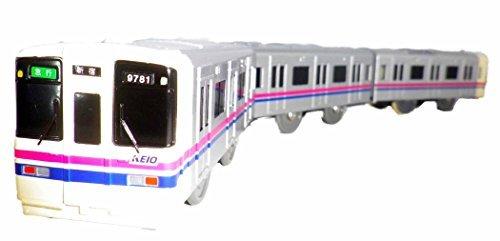 【限定】プラレール 京王9000系