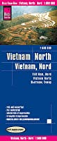 Vietnam North 2017 (Reise Know-How Verlag)