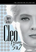 Cleo From 5 to 7 - Criterion Collection [Import USA Zone 1]