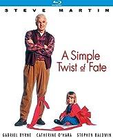 A Simple Twist of Fate [Blu-ray]
