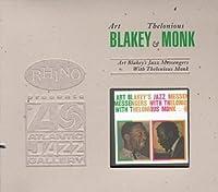Art Blakey's Jazz Messengers With Thelonious Monk