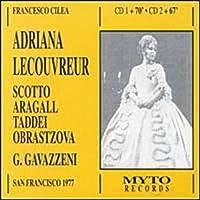 Adrian Lecouvreur (San Francisco 1977)