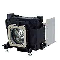 AuraBeam経済Sony kdf-e60a20テレビ用交換ランプハウジング