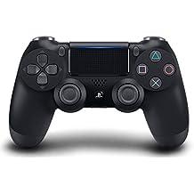 Sony DualShock 4 Controller: Jet Black for PlayStation 4