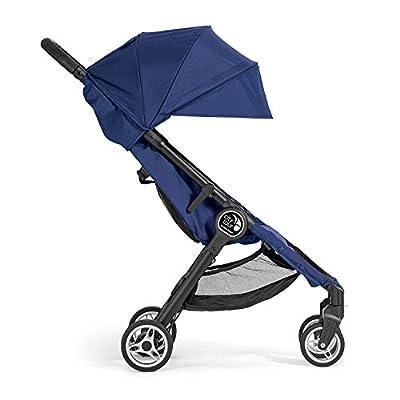Baby Jogger City Tour Compact Stroller, Cobalt
