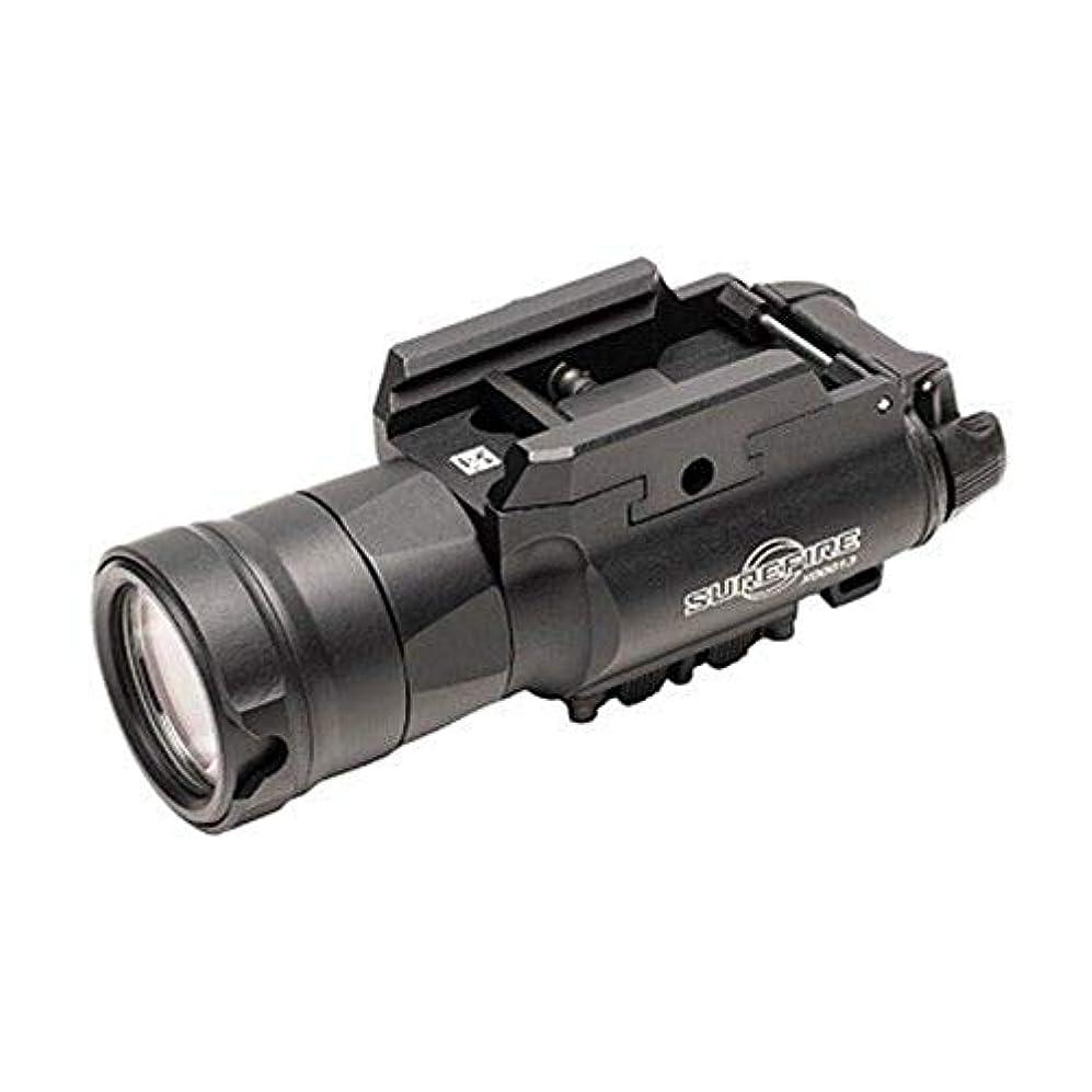 インストールケント処理(シュアファイア)SUREFIRE XH30 XH30 - Ultra-High Dual Output White LED WeaponLight 1000ルーメン スポットビーム