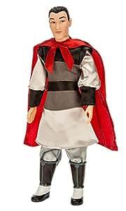 ディズニー (Disney)  リー・シャン シャン隊長 クラシックドール 約30cm 人形 ムーラン 2015年発売 [並行輸入品]