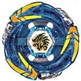 ベイブレード【BB-123 ランダムブースター9 分割販売】 メテオエルドラゴLW105JB(ASSAULTver.) 【ディフェンス】 レア 【左回転】