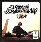 THE BEST OF JAPANESE HIP HOP vol .5