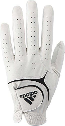 adidas Golf(アディダスゴルフ) ゴルフグローブ 手袋 QR894 アディテック A15343 ホワイト 25cm