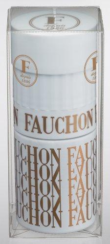 FAUCHON ミル付き岩塩 40g